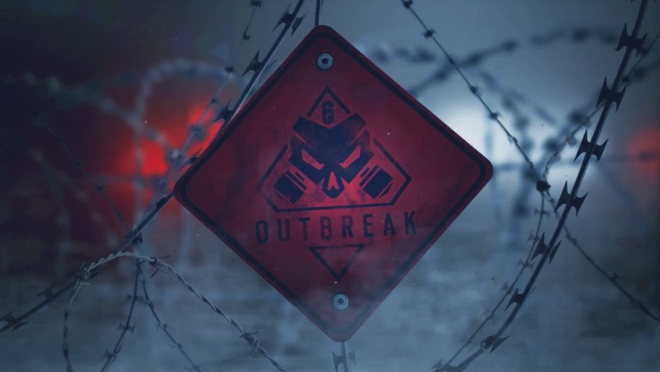 outbreak rainbow six