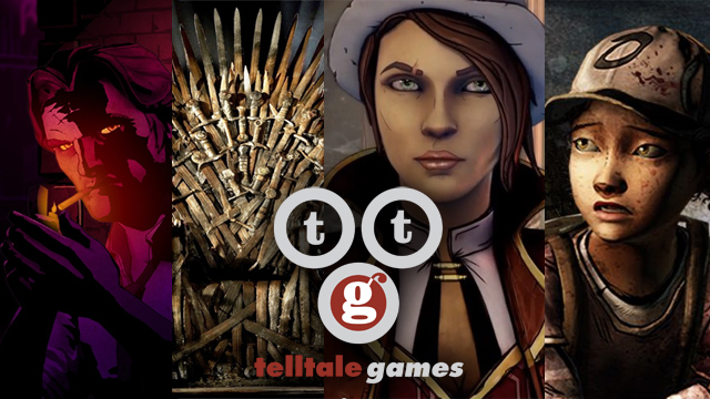 Telltale Games touché par une vague de licenciements