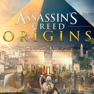 Assassin's Creed Origins (PS4) | Test vidéo