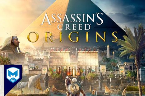 Assassin's Creed Origins (PS4) | Test vidéo