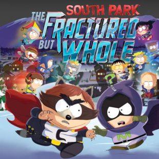 South Park: The Fractured But Whole (PS4)   Test vidéo