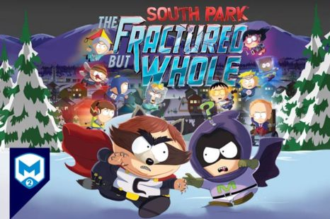 South Park: The Fractured But Whole (PS4) | Test vidéo