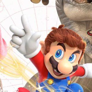 Super Mario Odyssey (Switch) | Test vidéo