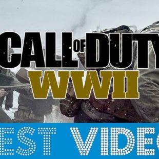 Call of Duty: WWII (Xbox One) | Test vidéo