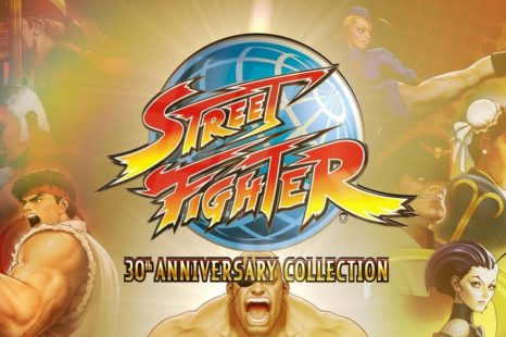 Street Fighter 30th Anniversary Collection annoncé