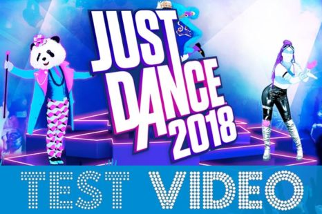 Just Dance 2018 (Switch) | Test vidéo