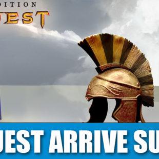 Titan Quest confirmé sur consoles de salon