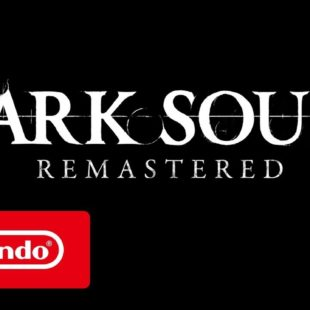 Dark Souls Remastered – PS4 / XBOX ONE / SWITCH / PC