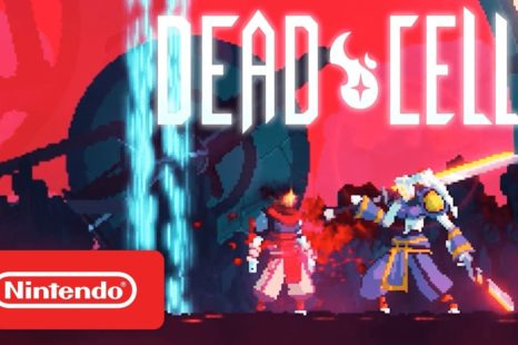 Dead Cells – Trailer d'annonce | PS4 / Xbox One / Switch