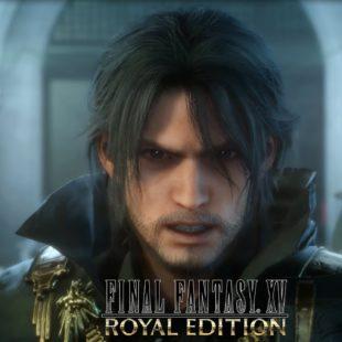 FINAL FANTASY XV ROYAL EDITION – Announcement Trailer  | PS4 / Xbox One