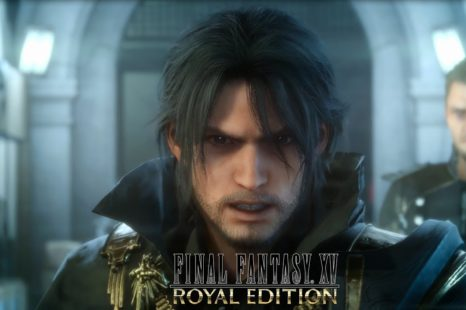 FINAL FANTASY XV ROYAL EDITION – Announcement Trailer  | PS4 / Xbox One