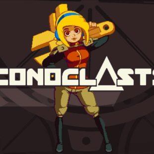 Iconoclasts – Feature Trailer | PS4 & Vita