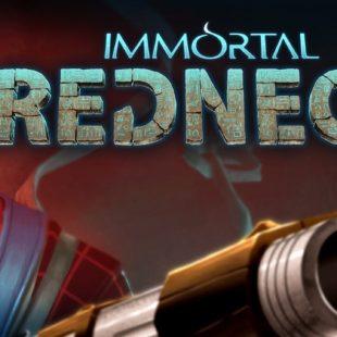 Immortal Redneck – Launch Trailer | PS4