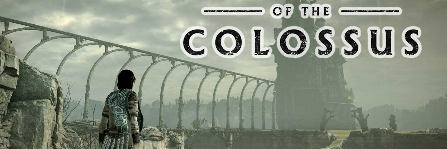 Intro: Shadow of the Colossus PS4 vs PS2