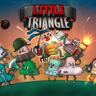 Little Triangle – XBOX ONE