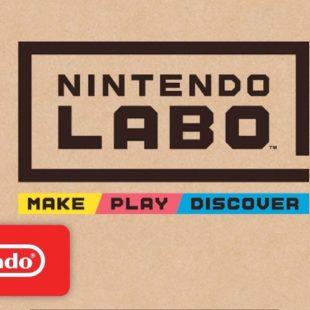 Nintendo se lance dans la réalité virtu-réelle