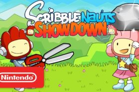 Official Scribblenauts Showdown – Announcement Trailer | Switch / PS4 / Xbox One