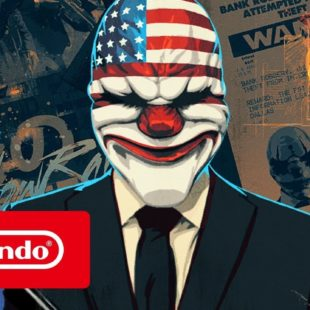 PAYDAY 2 – SWITCH