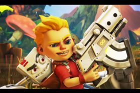 Rad Rodgers – Trailer – PS4 / Xbox One