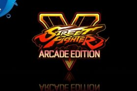 Street Fighter V: Arcade Edition – Trailer de lancement | PS4