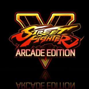 Street Fighter V: Arcade Edition – Trailer de lancement | PS4