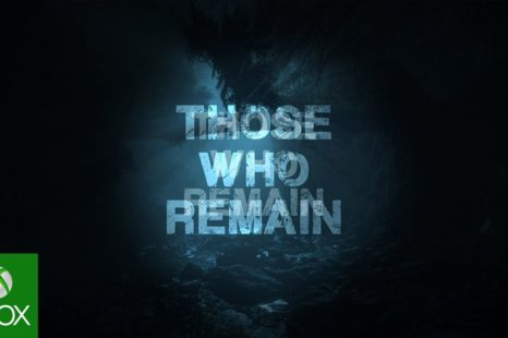 Those Who Remain – Announcement Trailer | Xbox One / PS4 / Switch / PC
