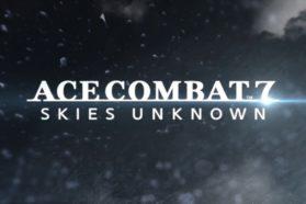 Ace Combat 7 : Unknown Skies PSVR Trailer | PSVR