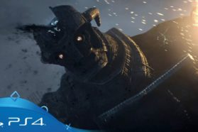 Shadow of the Colossus – Trailer de lancement | PS4