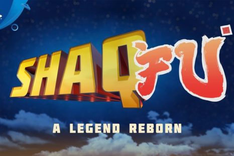 Shaq-Fu: A Legend Reborn – Launch Trailer   PS4