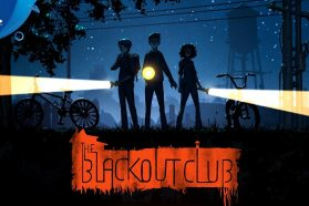 The Blackout Club | PS4 / XBox One / PC