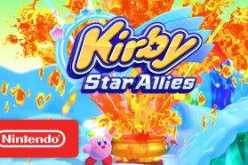 Kirby Star Allies – Bande-annonce # 1 | Switch