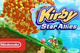 Kirby Star Allies – Bande-annonce # 2 | Switch