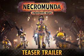 Necromunda: Underhive Wars | PS4 / XBox One / PC