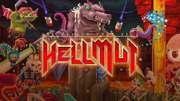 Test - Hellmut: The Badass from Hell - PC