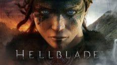 Hellblade: Senua's Sacrifice - Xbox One X