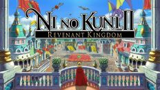 Test du jeu Ni No Kuni II: Revenant Kingdom