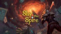 Découverte Slay the Spire (PC)