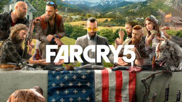 Test Far Cry 5 - Ubisoft