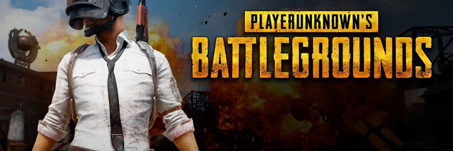 Let's Play - Playerunknow's Battlegrounds