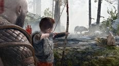 Live Twitch Rediffusion - God Of War (PS4 Pro)