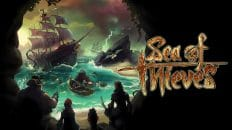 Test de Sea of Thieves - Xbox One X