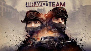 Test Bravo Team PSVR