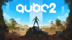Test Q.U.B.E. sur PlayStation 4
