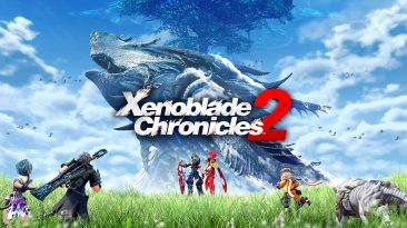 Test Xenoblade Chronicles 2 - Nintendo Switch - M2 Gaming