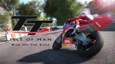 Test TT Isle of Man: Ride on the Edge - PS4