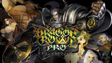 Test du jeu Drangon's Crown Pro - PS4 Pro