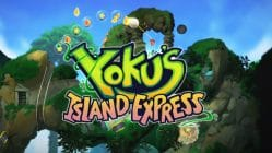 Test Yoku's Island Express - PS4, Xbox One, Switch