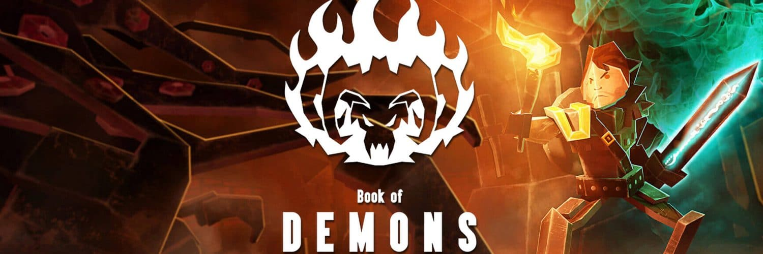 découverte-book-of-demons-pc