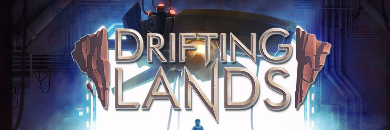 découverte-drifting-lands-pc