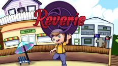 Test Reverie sur PS4